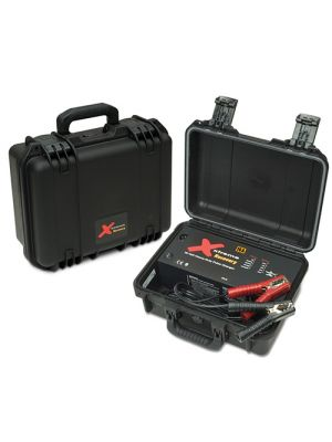 XCR-20 Xtreme 12V Battery Recovery Charger & Desulfator, 16 Amp