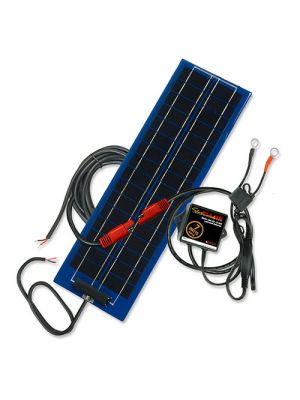 12V ERV UNIT SolarPulse 12V Battery Solar Charger Maintainer, 7W