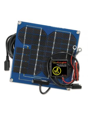 SP-5 SolarPulse 12V Battery Solar Charger Maintainer, 5W