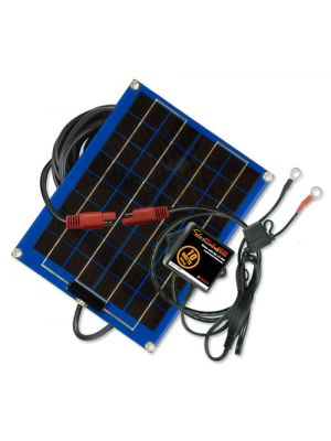SP-10 SolarPulse 12V Battery Solar Charger Maintainer, 10W