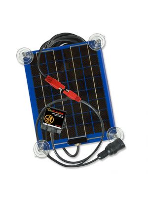 SP-10-OBD-T PulseTech 12V Solar Pulse Charger/ Maintainer, 10W