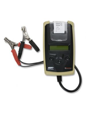 490PT+ PulseTech Digital Battery Tester Analyzer and Printer