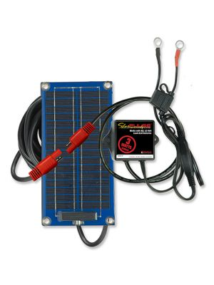 SP-3 SolarPulse 12V Battery Solar Charger Maintainer, 3W
