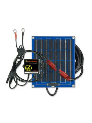 SP-7 SolarPulse 12V Battery Solar Charger Maintainer, 7W