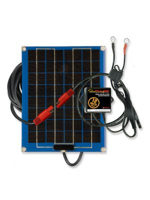 SP-12 SolarPulse 12V Battery Solar Charger Maintainer, 12W