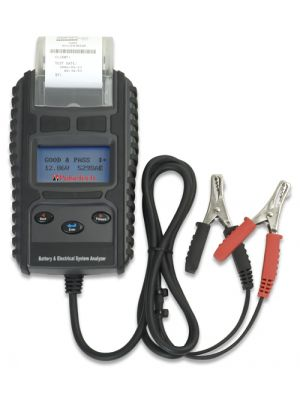 777P-PT PulseTech 12V Digital Battery Tester w/ Built-in Printer