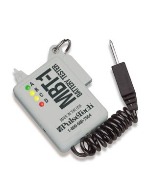 MBT-1 PulseTech Mini 12V Battery Load Tester