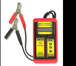Pulsetech 390PT PulseTech Battery Analyzer, 6V and 12V Battery Tester